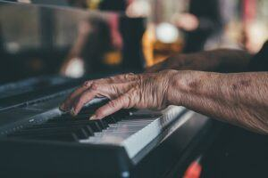 Am I too old to start? - How to learn to play piano